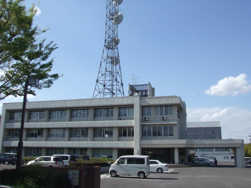 豊田加茂建設事務所