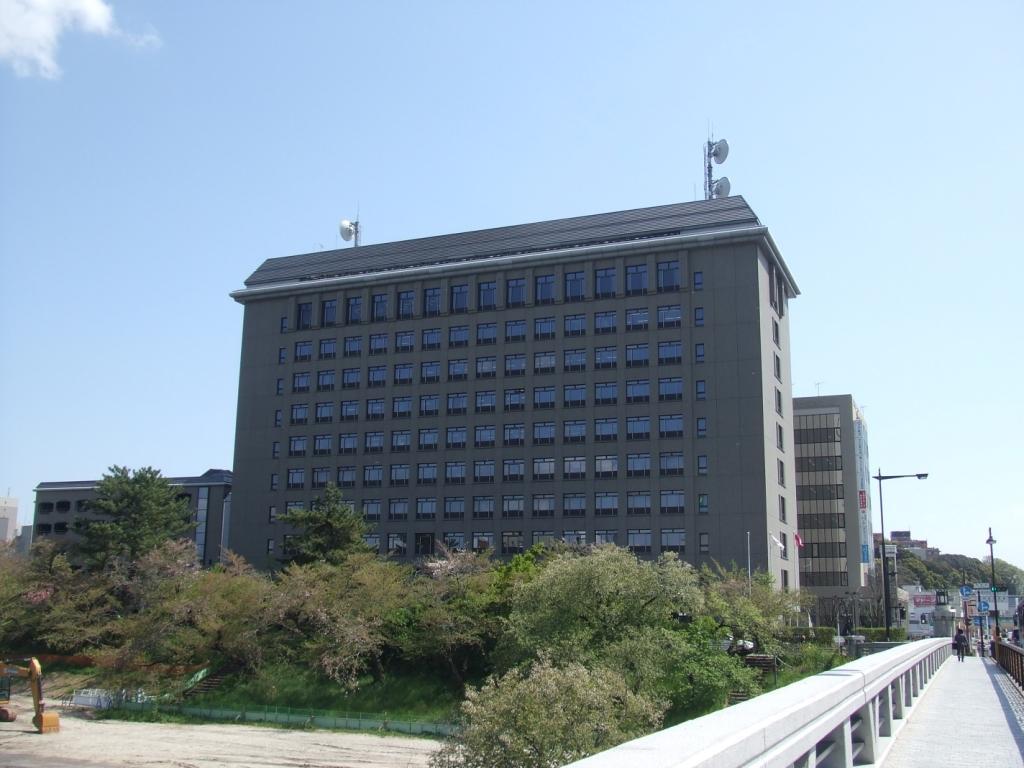 西三河建設事務所
