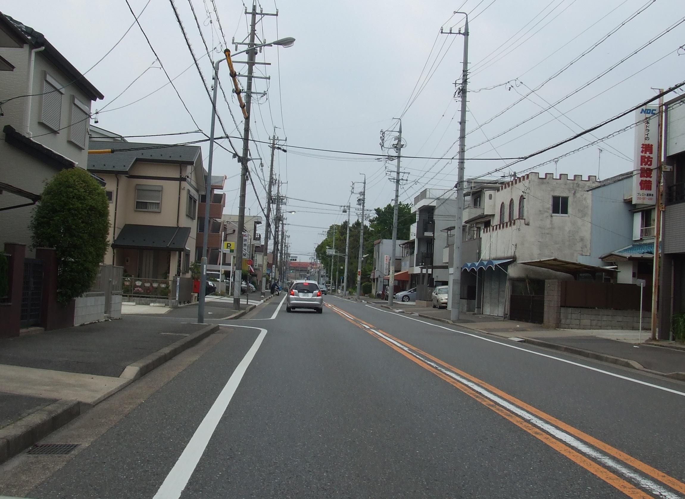 名古屋市道